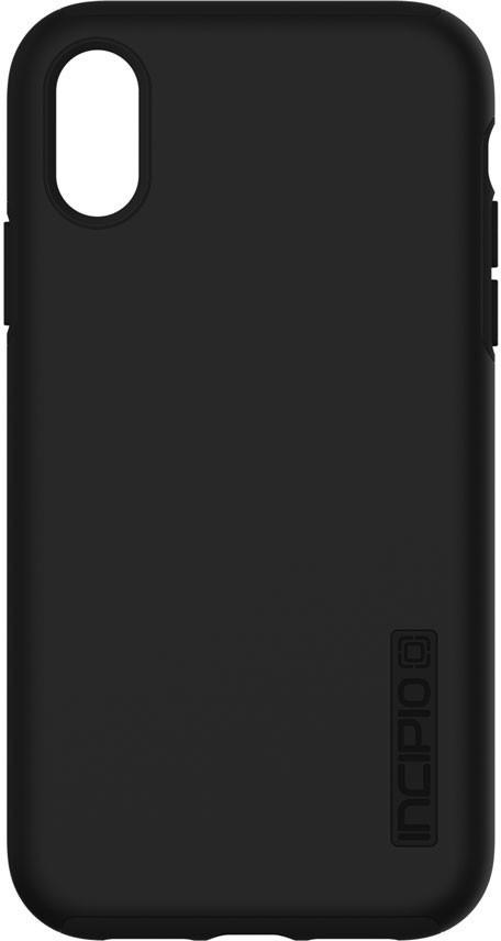 Incipio DualPro foriPhone XR Black IPH-1748-BLK - eet01