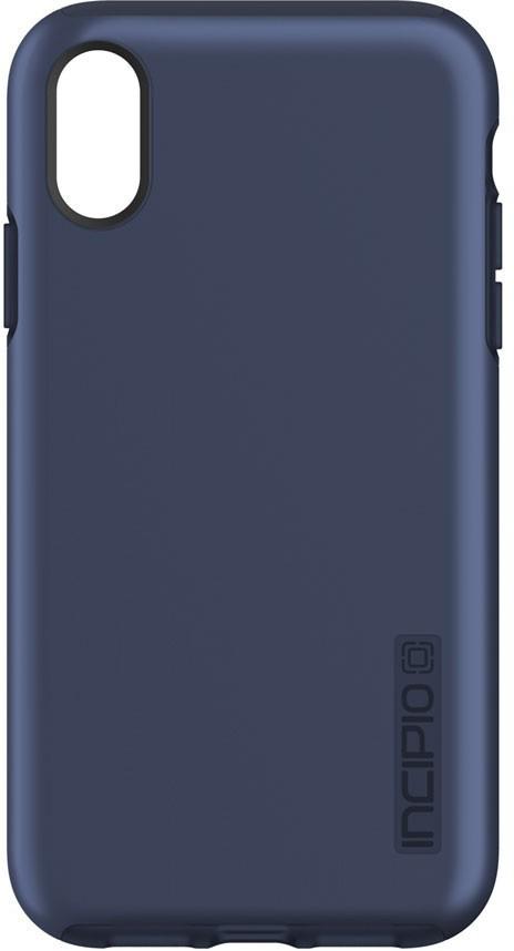 Incipio DualPro foriPhone XR Midnight Blue IPH-1748-MDNT - eet01