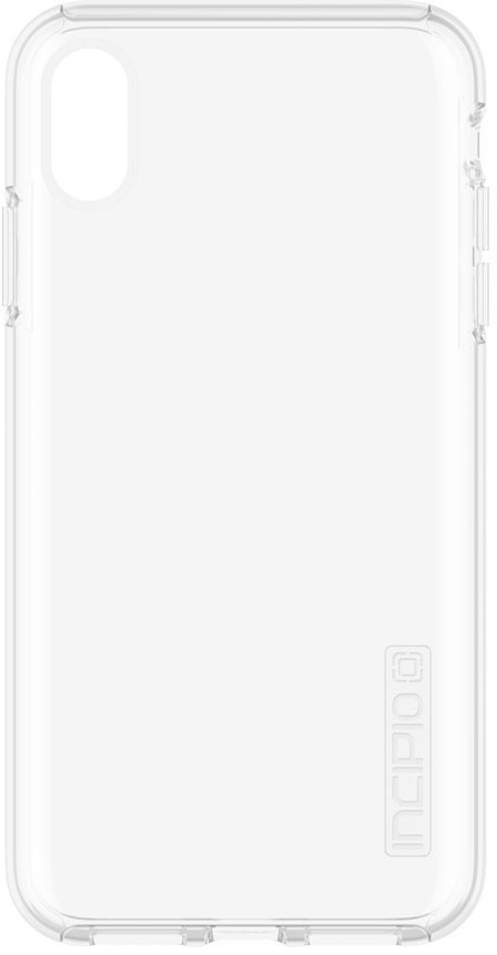 Incipio DualPro for iPhone XS Max Clear. (2018) IPH-1757-CLR - eet01
