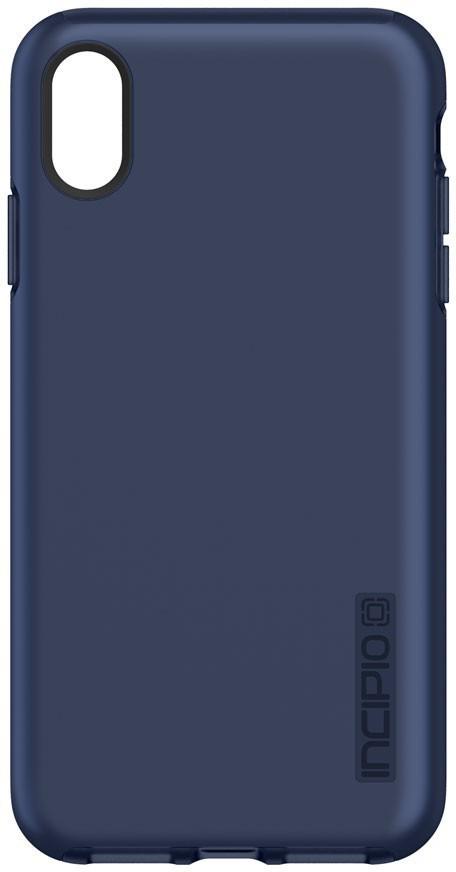Incipio DualPro for iPhone XS Max Midnight Blue. (2018) IPH-1757-MDNT - eet01