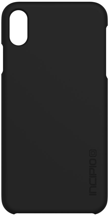 Incipio Feather for iPhone XS Max Black. (2018) IPH-1762-BLK - eet01
