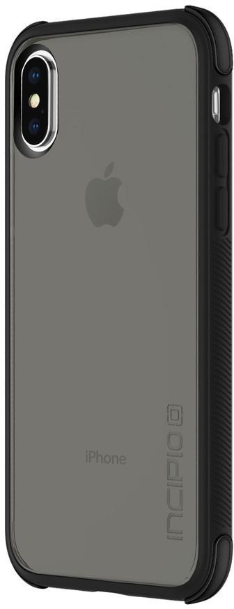 Incipio Reprieve Sport for iPhone X/XS Black IPH-1778-BLK - eet01