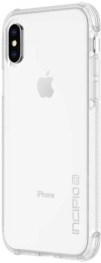 Incipio Reprieve Sport for iPhone X/XS Clear IPH-1778-CLR - eet01