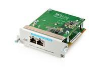 Hewlett Packard Enterprise 2920 2-Port 10GbT Module **New Retail** J9732A - eet01