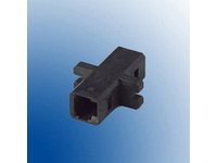 MicroConnect MTRJ standard adapter Female to Female JAMTRJS - eet01