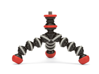 Joby GORILLAPOD MINI MAGNETIC BL/GR/RED JB01272 - eet01