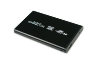 "K2501A-U3S MicroStorage 2.5"" USB3.0 Enclosure SATA HDD - eet01"
