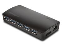 Kensington UH7000C USB 3.0 7 Port Hub Plus Charging EU K33980EU - eet01