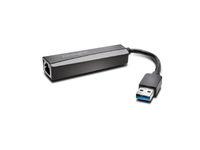 Kensington USB 3.0 to Ethernet Adapter UA0000E K33981WW - eet01