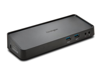 Kensington KTG USB 3.0 Dual Docking Station K33991WW - eet01
