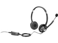 HP Inc. Wired Headset **New Retail** K7V17AA - eet01