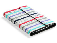 Kensington Universal Tablet Case 10'' Stripes K97348EU - eet01