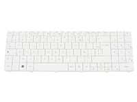 Packard Bell Keyboard (FRENCH) White KB.I170G.012 - eet01