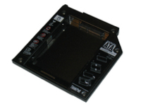 KIT140 MicroStorage 2:nd bay HD Kit SATA 9,5mm  - eet01