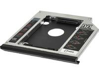 MicroStorage 2:nd bay HD Kit SATA 9,5mm L440/L540 KIT144 - eet01