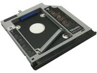 MicroStorage 2:nd bay HD Kit SATA 9mm Thinkpad L560/L570 KIT148 - eet01