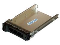 "MicroStorage 3.5"" Hotswap TrayDell SCSI/SAS Poweredge 2600, 2650 KIT818 - eet01"