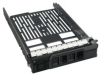 "MicroStorage 3.5"" HotSwap TrayDell SATA/SAS Poweredge R410, T410, R610, KIT837 - eet01"
