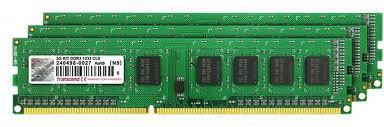 MicroMemory DIMM.4GB.DDR3-1333.REG.CL9  KN.4GB0B.008-MM - eet01