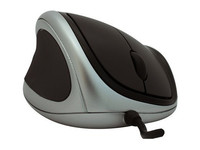 Goldtouch Ergonomic Mouse, left handed Wired, USB KOV-GTM-L - eet01