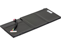 Acer Battery 3 Cell 4450mAH KT.0030G.001 - eet01