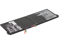 Acer Battery 4 Cell 3220mAh KT.0040G.002 - eet01