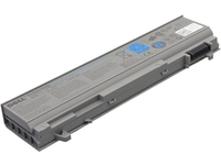 Dell Battery 6 Cell  56WHR  KY266 - eet01