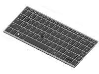 HP Inc. Keyboard (DUTCH) W. Backlight L14377-B31 - eet01