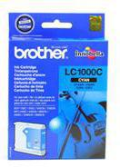 Brother Ink Cyan Pages 400 LC1000C - eet01