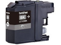 Brother LC123BK  LC123BK - eet01