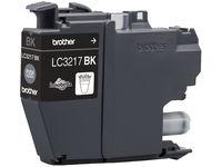 Brother LC3217BK black  LC3217BK - eet01