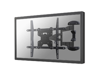 "LED-W500 NewStar Flatscreen Wall Mount 23 - 52"", 3 pivots - eet01"