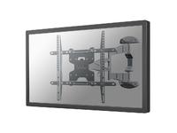 "NewStar Flatscreen Wall Mount 32 - 60"", 3 pivots LED-W500SILVER - eet01"