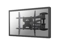 "NewStar Flatscreen Wall Mount 32 - 75"", 3 pivots LED-W550 - eet01"