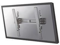 "NewStar Flat Screen Wall Mount 37"" to 75"" tiltable Black LED-W650BLACK - eet01"