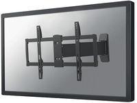 NewStar Flatscreen Wall Mount Full motion tilt- and swivel LED-W800BLACK - eet01