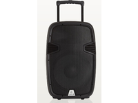 Lemus XPA12, portable speaker 12 hour playing time, BT 3.0 LEMUSXPA12 - eet01