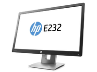 HP Inc. Elite Display E232 **New Retail** M1N98AA - eet01