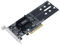 Synology PCIe Adapter card  M2D18 - eet01