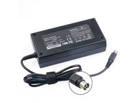 MicroBattery 12V 12.5A 150W Plug: 4Pin AC Adapter for Cisco, MBA1003 - eet01