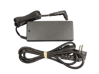 MBA1005 MicroBattery AC Adapter 60W,15-17v 4A ** incl. power cord ** - eet01