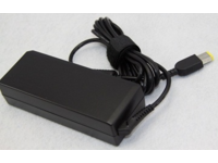 MicroBattery 20V 3.25A 65W Plug: Square Tip AC Adapter for IBM/Lenovo MBA1091 - eet01