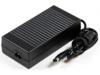 MBA1208 MicroBattery AC 19V 7.1A 135W 12,3*6,1 ** incl. power cord ** - eet01