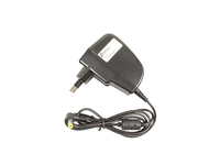 MBA1305 MicroBattery AC Adapter 5V 3Ah, 4,7*1,7mm ** incl. power cord ** - eet01