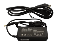 MicroBattery AC Adapter 24V 1.5A Tip (4.8*1.7) MBA1306 - eet01