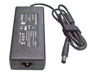MBA50022 MicroBattery 19V 7.11A 135W Plug: 7.4*5.1 AC Adapter for HP - eet01