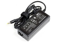MBA50024 MicroBattery 18,5V 3.50A 65W Plug: 4.8*1.7 AC Adapter for HP - eet01