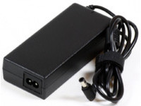 MicroBattery 19.5V 4.7A 90W Plug: 6.3*4.4 AC Adapter for Sony MBA50137 - eet01
