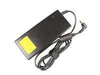 MicroBattery 19V 6.3A 120W Plug: 5.5*2.5 AC Adapter for Asus MBA50168 - eet01