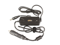 MBC1063 MicroBattery Dell Car Adapter 19.5V 4.62A 90W Plug: 7.4*5.0 - eet01
